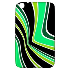 Colors of 70 s Samsung Galaxy Tab 3 (8 ) T3100 Hardshell Case