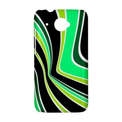 Colors of 70 s HTC Desire 601 Hardshell Case