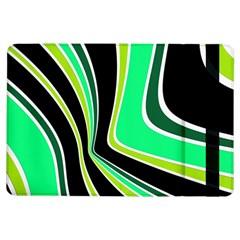 Colors of 70 s iPad Air Flip