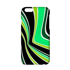 Colors of 70 s Apple iPhone 6/6S Hardshell Case