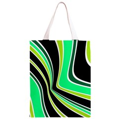 Colors of 70 s Classic Light Tote Bag