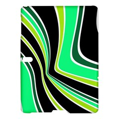 Colors of 70 s Samsung Galaxy Tab S (10.5 ) Hardshell Case