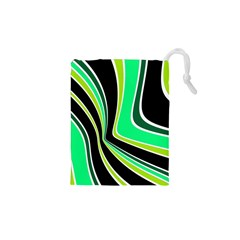 Colors of 70 s Drawstring Pouches (XS)