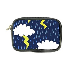 Thunderstorms Coin Purse