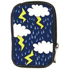Thunderstorms Compact Camera Cases