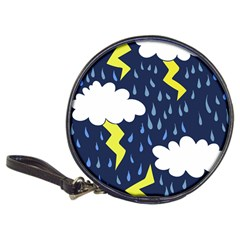 Thunderstorms Classic 20-CD Wallets