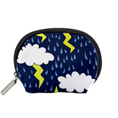 Thunderstorms Accessory Pouches (Small)