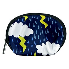 Thunderstorms Accessory Pouches (Medium)
