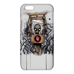Guillotine Heart iPhone 6/6S TPU Case