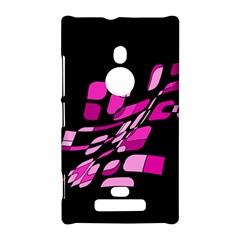 Purple abstraction Nokia Lumia 925