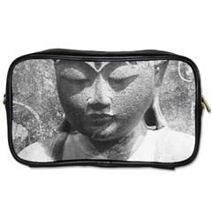 Buddha Toiletries Bags 2 Side