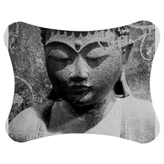 Buddha Jigsaw Puzzle Photo Stand (Bow)
