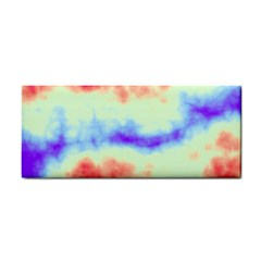Calm Of The Storm Hand Towel