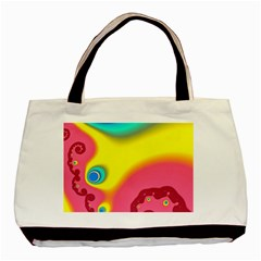 Distinction Basic Tote Bag
