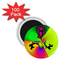 Creation Of Color 1.75  Magnets (100 pack)
