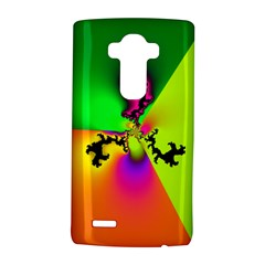 Creation Of Color Lg G4 Hardshell Case
