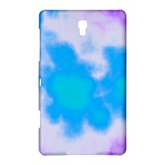 Blue And Purple Clouds Samsung Galaxy Tab S (8.4 ) Hardshell Case