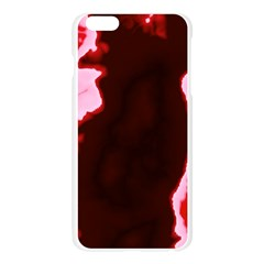 crimson sky Apple Seamless iPhone 6 Plus/6S Plus Case (Transparent)
