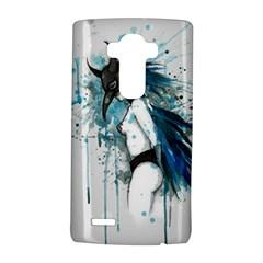 Caged Bird Lg G4 Hardshell Case