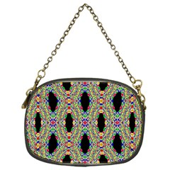 Shape Chain Purses (one Side)