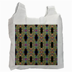 Shape Recycle Bag (two Side)