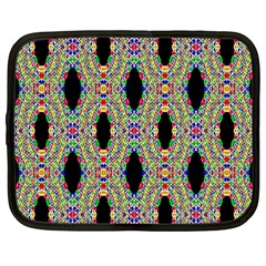 Shape Netbook Case (xxl)