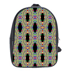 Shape School Bags(large)