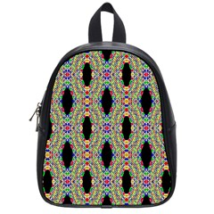 Shape School Bags (small)