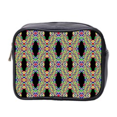 Shape Mini Toiletries Bag 2 Side