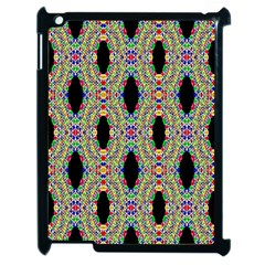 Shape Apple Ipad 2 Case (black)