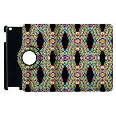 Shape Apple Ipad 3/4 Flip 360 Case