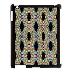 Shape Apple Ipad 3/4 Case (black)