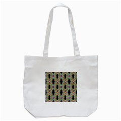 Shape Tote Bag (white)
