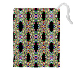 Shape Drawstring Pouches (xxl)