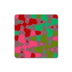 Spots                                                                                Magnet (Square)