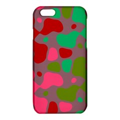 Spots                                                                                			iPhone 6/6S TPU Case