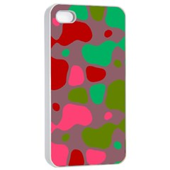 Spots                                                                                			Apple iPhone 4/4s Seamless Case (White)