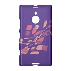 Purple abstraction Nokia Lumia 1520