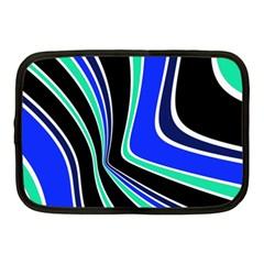 Colors of 70 s Netbook Case (Medium)