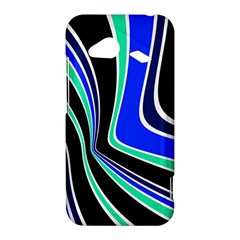 Colors of 70 s HTC Droid Incredible 4G LTE Hardshell Case