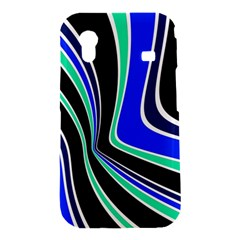 Colors of 70 s Samsung Galaxy Ace S5830 Hardshell Case