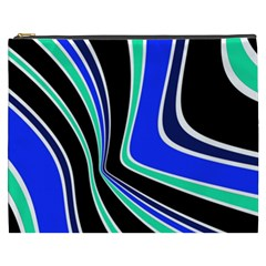 Colors of 70 s Cosmetic Bag (XXXL)