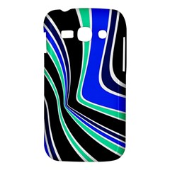 Colors of 70 s Samsung Galaxy Ace 3 S7272 Hardshell Case
