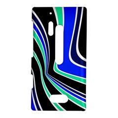 Colors of 70 s Nokia Lumia 928