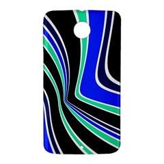 Colors of 70 s Nexus 6 Case (White)