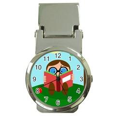 Brainiac Money Clip Watches