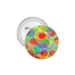 Colorful circles 1.75  Buttons