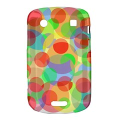 Colorful circles Bold Touch 9900 9930