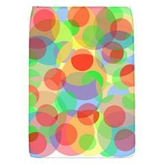 Colorful circles Flap Covers (S)