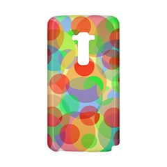 Colorful circles LG G Flex